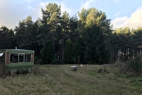 Land for sale - Bogallan Wood, North Kessock, Inverness-Shire