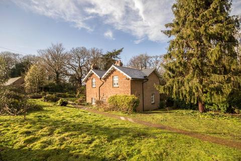 3 bedroom detached house to rent - Kitchenham Road, Ashburnham