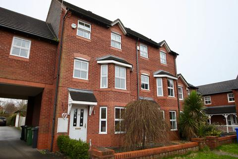 4 bedroom townhouse to rent - Ladyacre Close, Lymm, Cheshire WA13