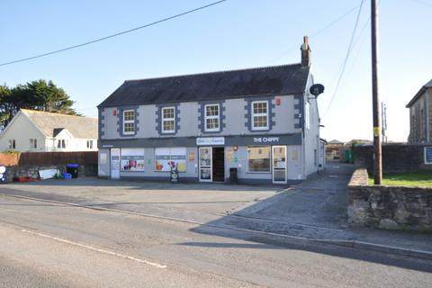 Shop for sale - Marsh Stores, Pendine, Carmarthenshire SA33 4NY