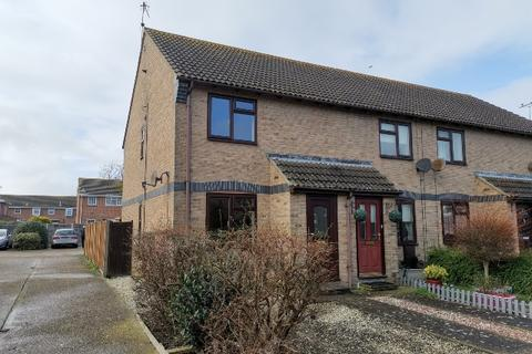 2 bedroom end of terrace house to rent - Sproule Close, Ford, Yapton, West Sussex. BN18 0NX
