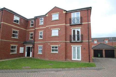 2 bedroom apartment for sale - LAWSON WOOD DRIVE, MEANWOOD, LEEDS, LS6 4RW