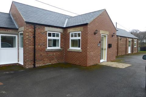 3 bedroom detached bungalow to rent - Ruffside, Edmundbyers DH8
