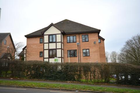 1 bedroom apartment for sale - Lindisfarne Court, Walton, Chesterfield, S40 3SE