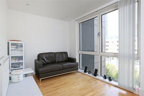 Studio to rent - Indescon Square London E14