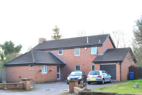 4 bedroom detached house to rent - Warrington Road, Ince, Wigan, WN3