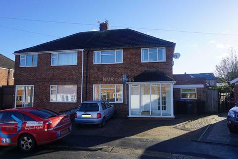 3 bedroom semi-detached house to rent - Kirkstone Drive, Carrville