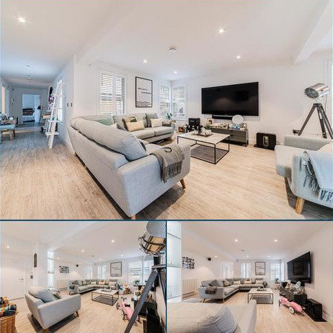 3 bedroom flat for sale - Willow Lodge, London, SW4