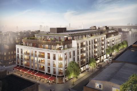 3 bedroom flat for sale - Marylebone Square, Marylebone Lane, London W1