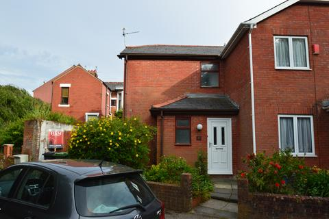 2 bedroom semi-detached house to rent - Newminster Road, Penylan, Cardiff CF23