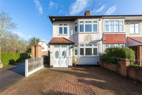 3 bedroom semi-detached house for sale - St. Marys Lane, Upminster, RM14
