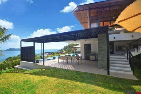 7 bedroom villa - Patong, Phuket