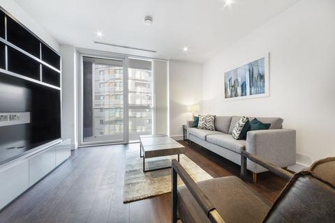 1 bedroom apartment to rent - Maine Tower, Harbour Central, 9 Harbour Way, London, E14