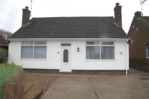 2 bedroom detached bungalow for sale - Brook Avenue, Alfreton