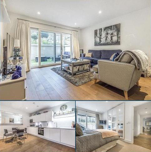 2 bedroom flat for sale - Oakhill Road, Putney