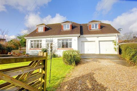 4 bedroom detached house for sale - Heol Esgyn, Cyncoed, Cardiff