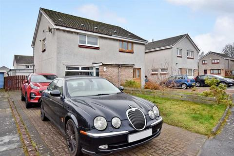 2 bedroom semi-detached villa for sale - Moray Park, Dalgety Bay