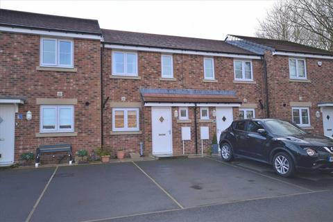 2 bedroom link detached house for sale - Wooler Drive, The Middles, Stanley