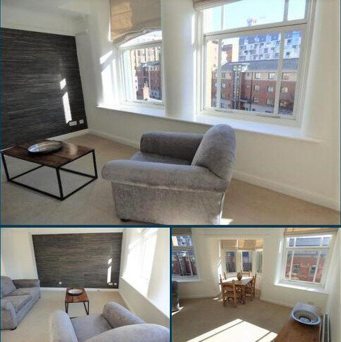 2 bedroom apartment to rent - Chepstow House, Manchester, M1 5JF