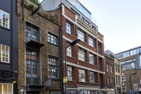 3 bedroom penthouse for sale - Hoxton Square, London, N1