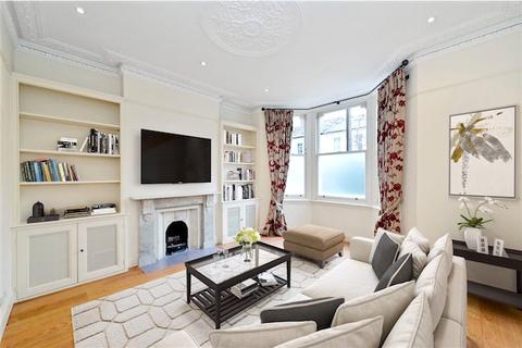 7 bedroom terraced house to rent - Anley Road, West Kensington, London