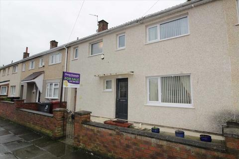 4 bedroom terraced house for sale - Bolton Avenue, Kirkby