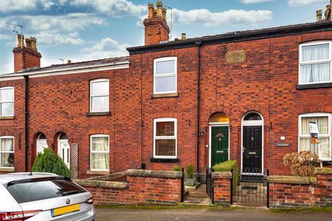 3 bedroom terraced house for sale - Peter Street, Macclesfield