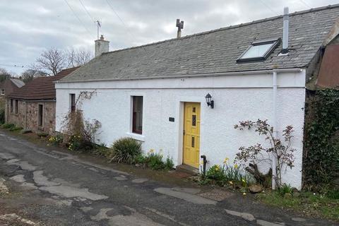 2 bedroom terraced house for sale - Sunnyside Cottage, The Bow, Coldingham, Berwickshire