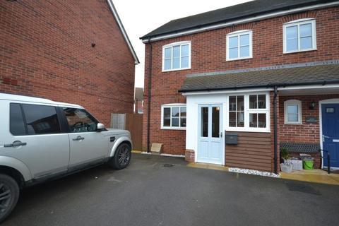 2 bedroom semi-detached house to rent - Rifles Lane, Shaftesbury