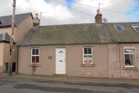 2 bedroom semi-detached house to rent - Helens Place, Causewayend, Coupar Angus, Perthshire, PH13