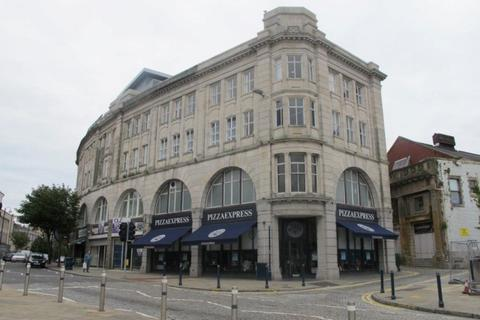 Studio to rent - Castle Lofts, Swansea