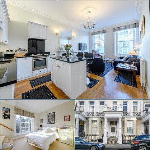 2 bedroom flat for sale - Lexham Gardens, Kensington