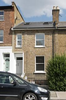 1 bedroom flat to rent - Brackenbury Road,