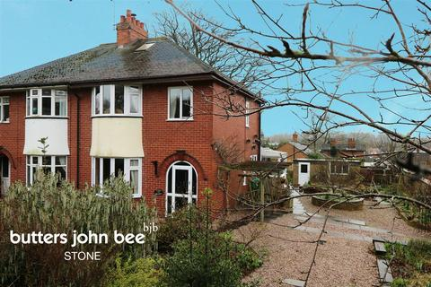 3 bedroom semi-detached house for sale - Mount Road, Stone