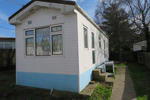 1 bedroom park home to rent - Innisfree Park Homes, Bawsey, King's Lynn PE32
