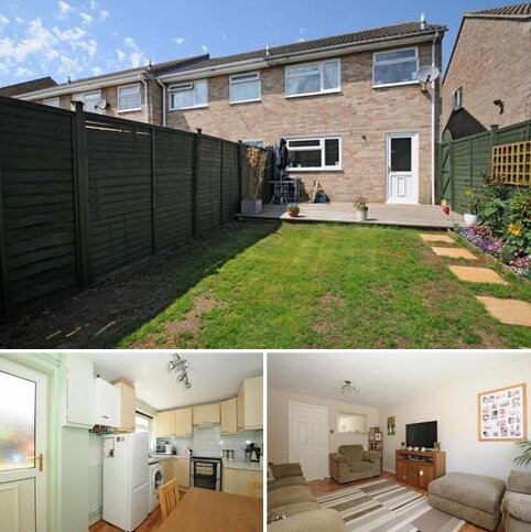 3 bedroom end of terrace house to rent - Orchard Way,  Bicester,  OX26