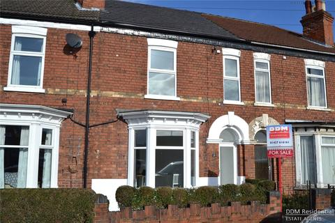 3 bedroom terraced house for sale - Northolme, Gainsborough, Lincolnshire, DN21