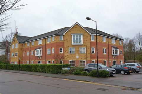 2 bedroom flat for sale - Thyme Close, Blackheath, London, SE3