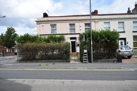 2 bedroom flat to rent - 264 Westminster road,  L4
