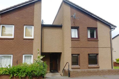 Studio to rent - Shelley Gardens, Law, Dundee, DD3 6QL