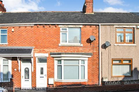 2 bedroom terraced house for sale - Regent Street, Hetton le Hole, Houghton le Spring, DH5