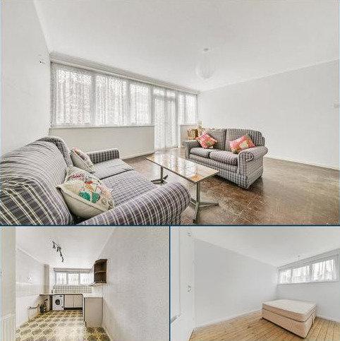 3 bedroom flat for sale - Coleraine Road, Blackheath, SE3