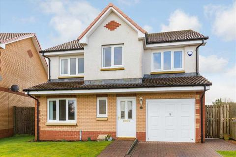 4 bedroom detached house for sale - Graham Wynd, High Whitehills, EAST KILBRIDE