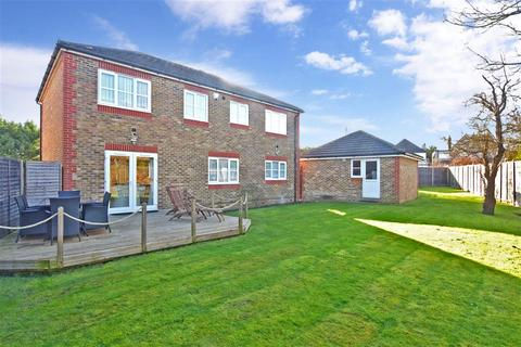 5 bedroom detached house for sale - Great Gatton Close, Shirley, Croydon, Surrey