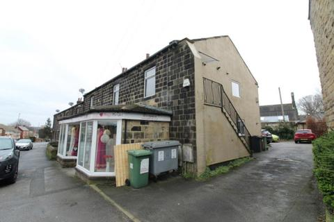 2 bedroom flat for sale - LOW LANE, HORSFORTH, LEEDS, LS18 5QW