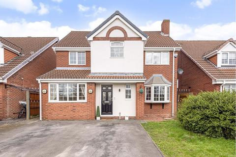 4 bedroom detached house for sale - Falconers Green, Westbrook, Warrington