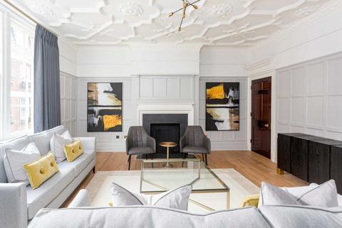 2 bedroom maisonette to rent - Park Street, Mayfair, W1