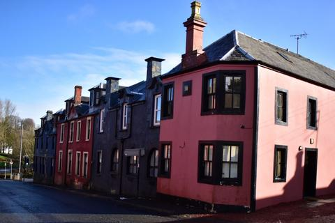 1 bedroom flat for sale - 23d Kirk Street, STRATHAVEN, ML10 6LB