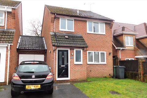 3 bedroom detached house for sale - Mornington Road, Whitehill GU35