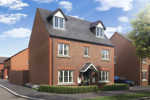 4 bedroom detached house for sale - Plot 67, The Blakesley at Scholars Green, Boughton Green Road NN2